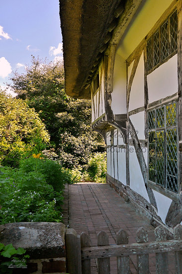 138B Alfriston Old Rectory