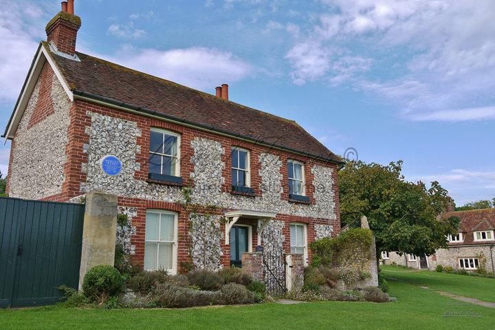 181F Sherlock Holmes House, East Dean Village