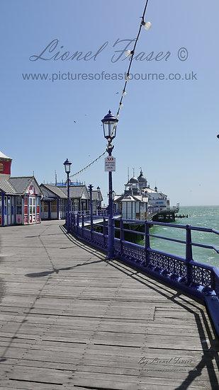 On-Eastbourne-Pier