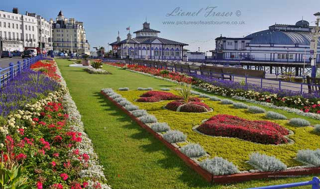 104C Eastbourne Carpet Gardens