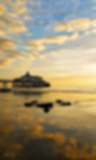 105A9-Sunrise-Eastbourne-Pier-30x18.jpg