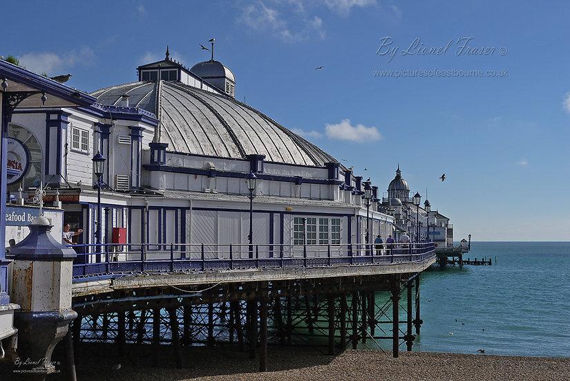 P1100699 Eastbourne Pier