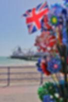 Eastbourne Pier Windmills