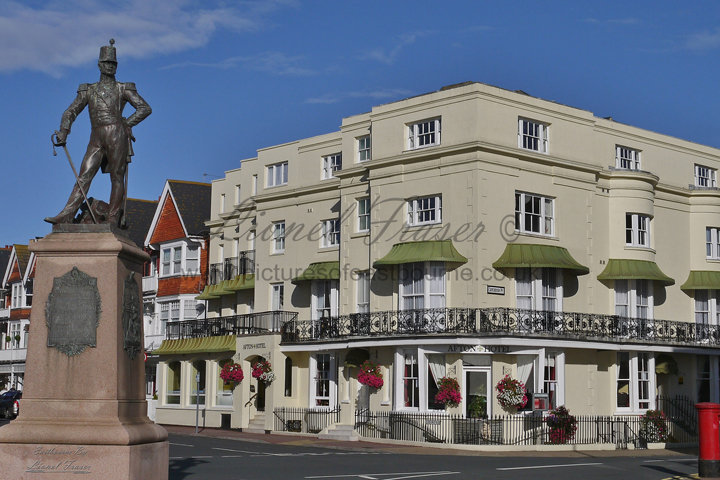 301 The Afton Hotel Eastbourne