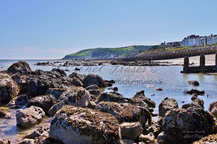 111A Rock Pools, Eastbourne Beach
