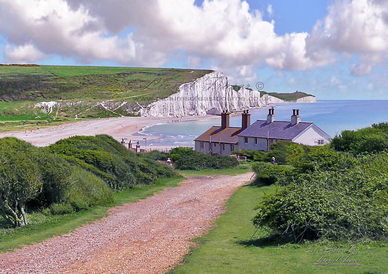 100C The Seven Sisters