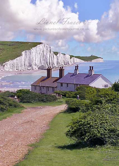100C2 The Seven Sisters