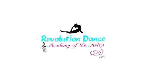 Revolution 2021 Spring Recital
