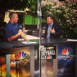 NBC Sports, Owners Meeting