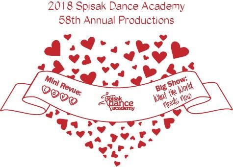 Spisak Dance Academy 2018