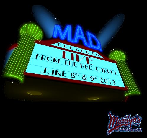 M.A.D. 2013 June 9th
