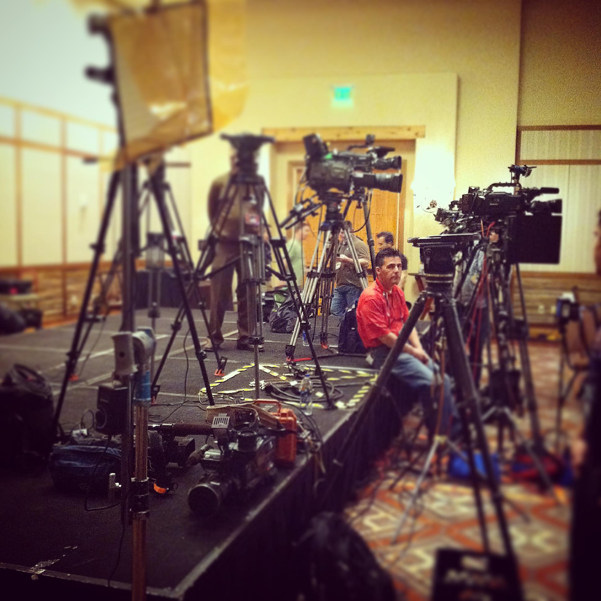 Media Day 1