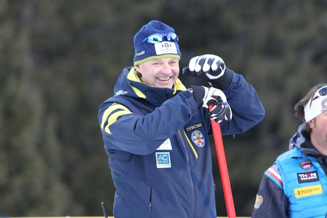 C・ライトナーがフィンランドのコーチに復帰
