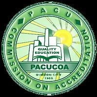 PACUCOA, Inc.