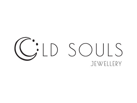 Old Souls Jewellery is LIVE!