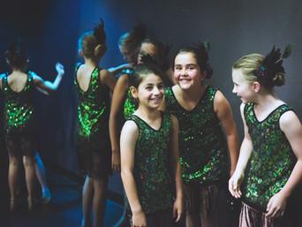Term 3 Dance Newsletter