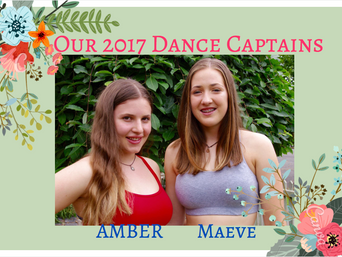 Term 2 Dance and Kinder Dance Newsletter