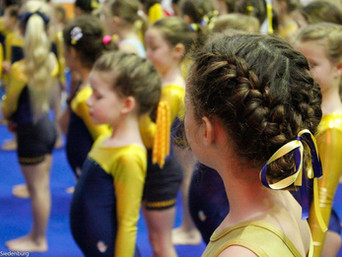 Term 3 Gymnastics Newsletter