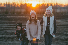 Broden Sibling Session