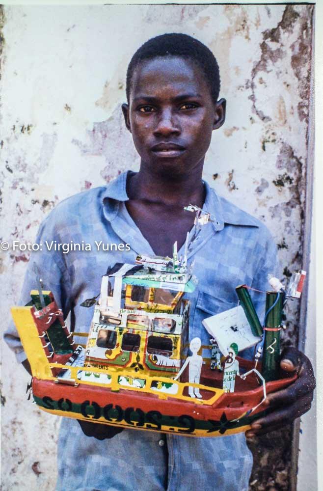 Guine Bissau 1998-9 (10 de 184)