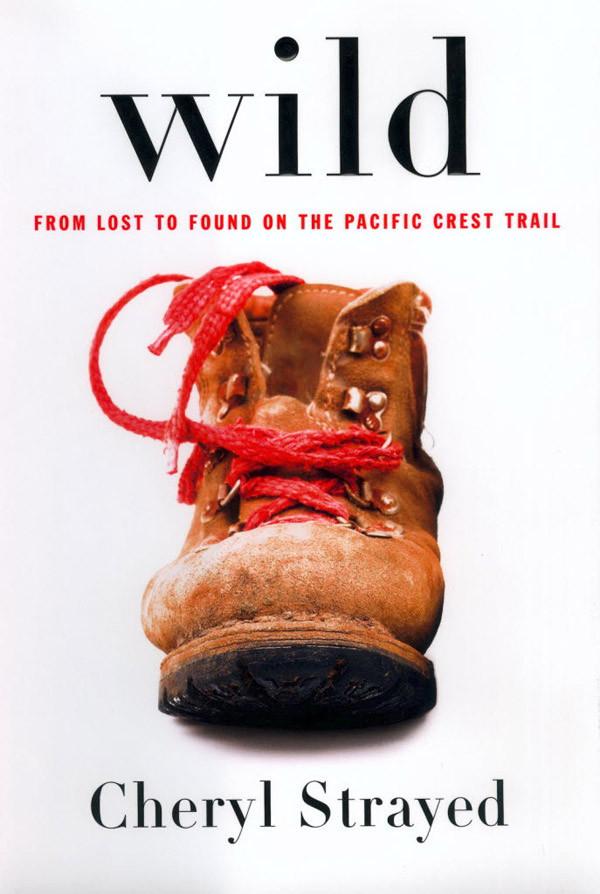 Book cover Wild