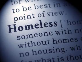 I, Thou, and Homelessness
