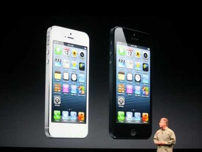 The iPhone 5: A Disappointing Success