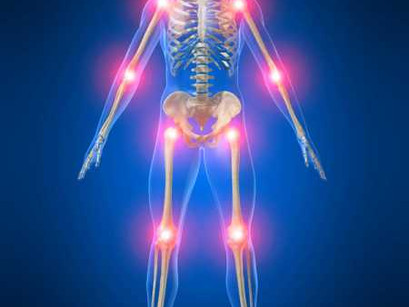 Inflammation: the enemy to good health