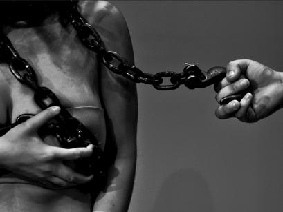 Human  Trafficking: Tackling the Tragedy of Modern-Day Slavery