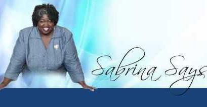 Sabrina Says…