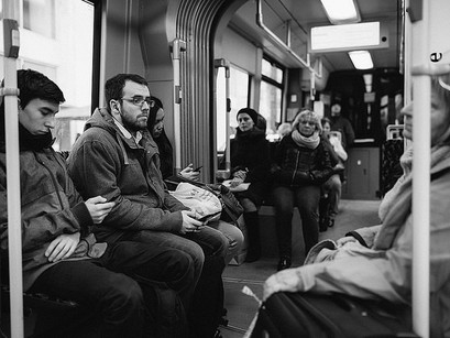 Interview with Joel Batterman: The  Organizer of The  Motor City Freedom Riders