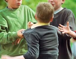 Why Is Your Kid a Bully? A Discussion on Prevention