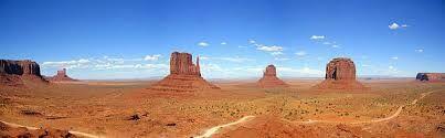 Desert Visit