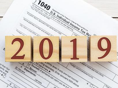 Same Old, Same Old Tax Returns?  NOT!