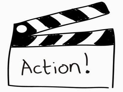 Passion, Purpose, Action