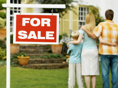 Getting Real:  Financial Tips for First-time Home Buyers