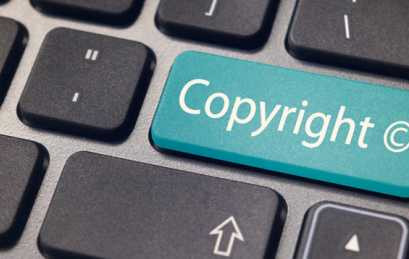Copyrighting in the D