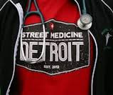 street medicine color