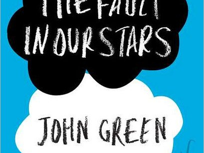 Book Review: The Fault in Our Stars by John Green