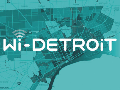 Wi-Detroit: Bridging The Digital Divide in the D