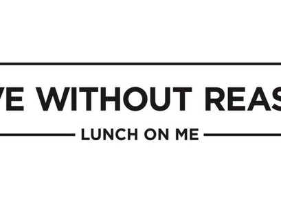 Next Time, Let's Get Lunch on Me
