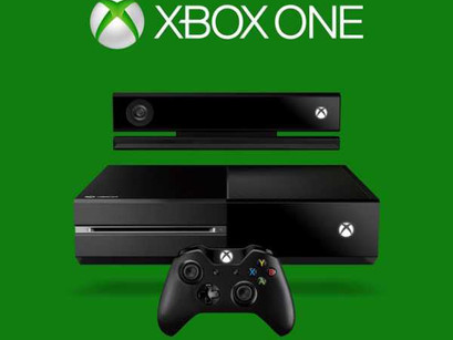 Microsoft Unveils its New Xbox One All-In-One Entertainment System