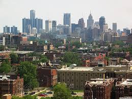 Harlem vs. Detroit