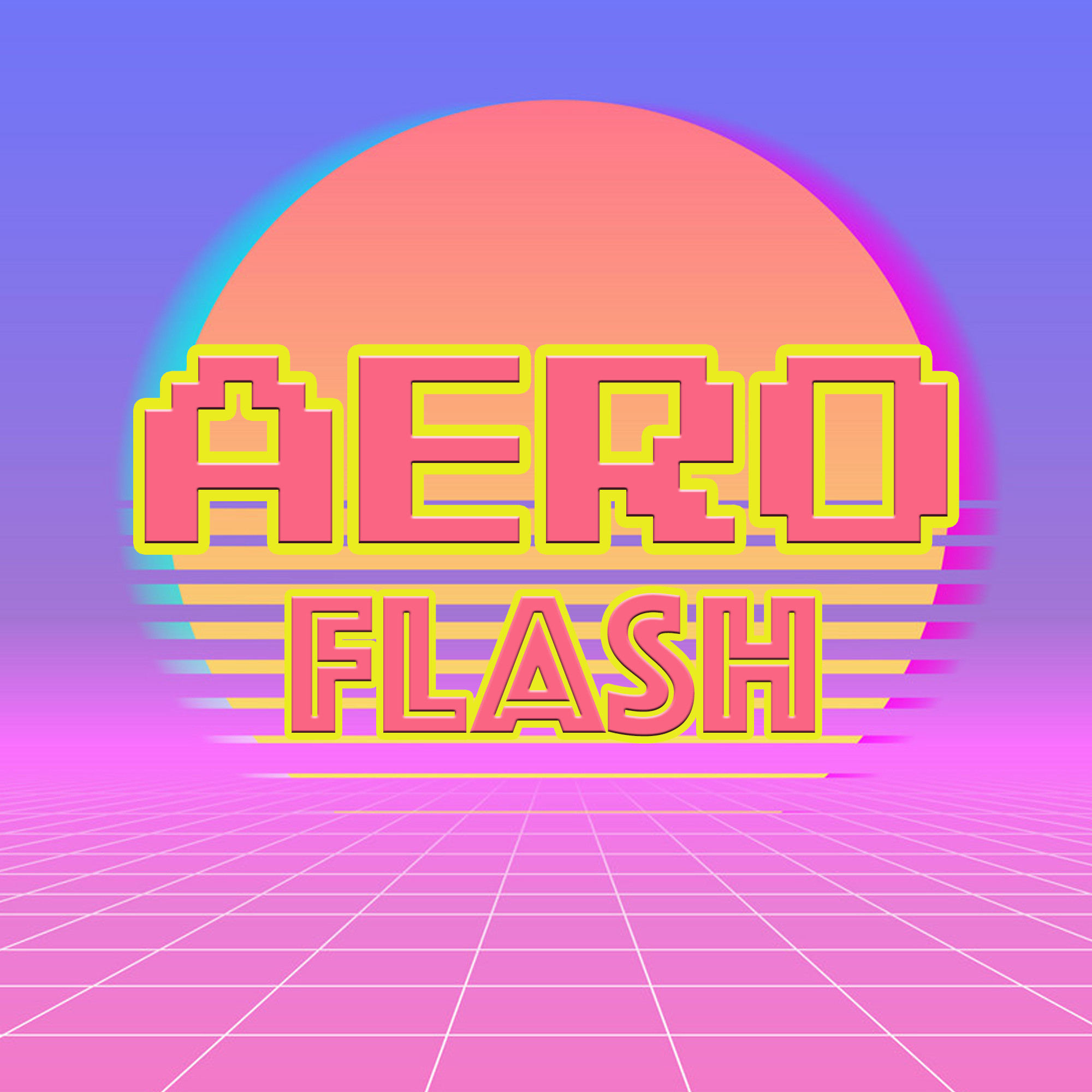 AERO FLASH by This is Arnold