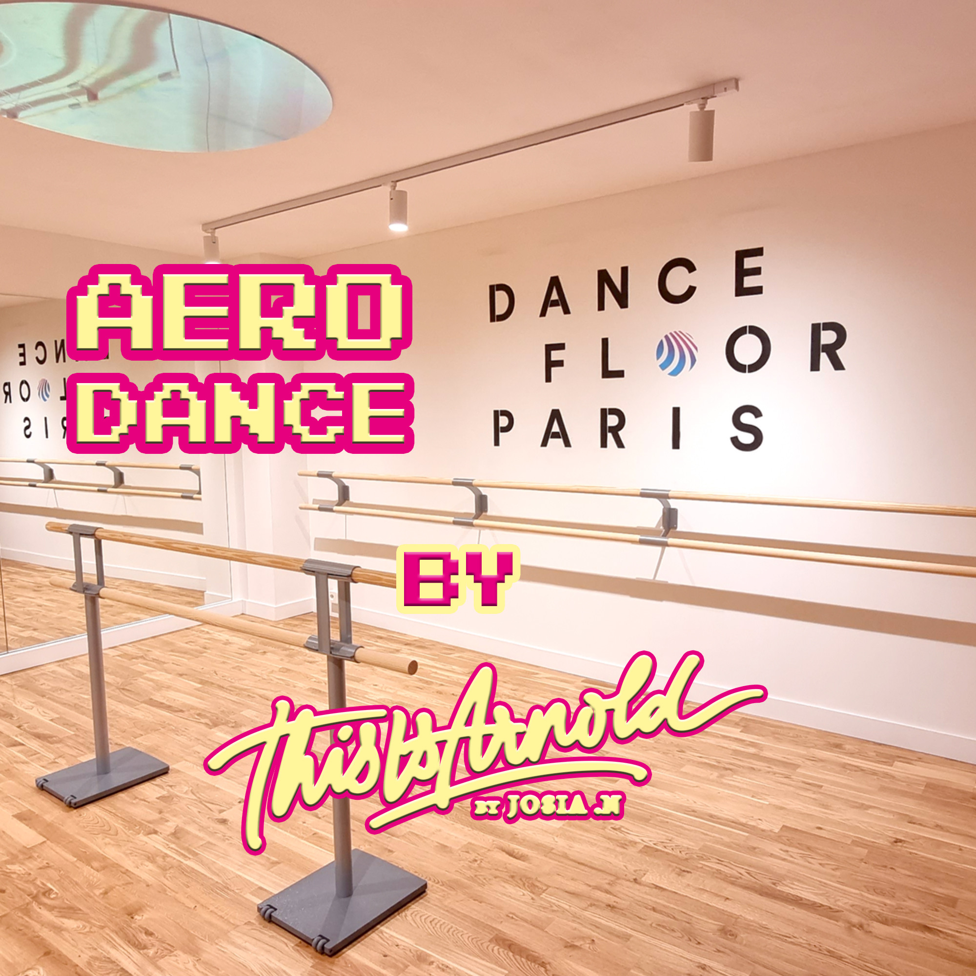AERO DANCE by THIS IS ARNOLD MARDI!!!