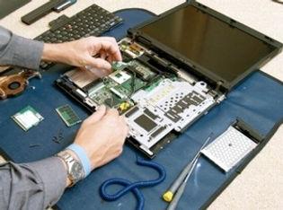 επισκευή laptop