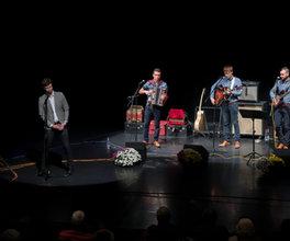 Dobrodelni koncert Mladih Belokranjcev