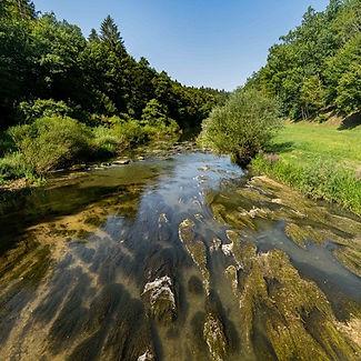Reka Lahinja