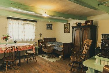 Partizanska bolnišnica Topolovec