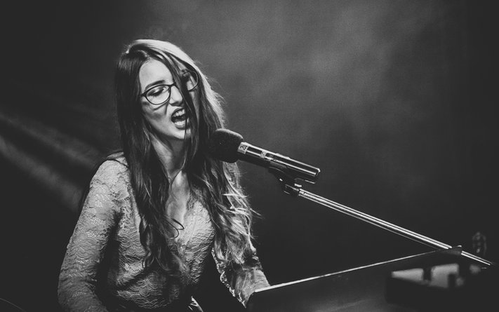 Nina Suljić - Glas mladih 2019